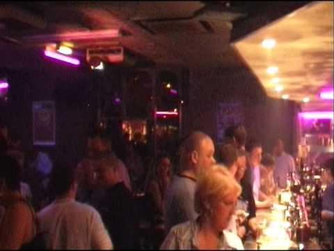 Blues Night Club, Ashton Under Lyne