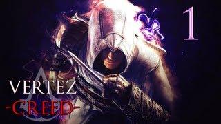 Assassin's Creed - #1 - Obrona Masyafu - Vertez Let's Play / Zagrajmy w