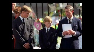 Prince Harry: The People's Prince