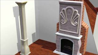 Sims 3 Master Suite Stuff Objects | Traumsuite Accessoires Objekte
