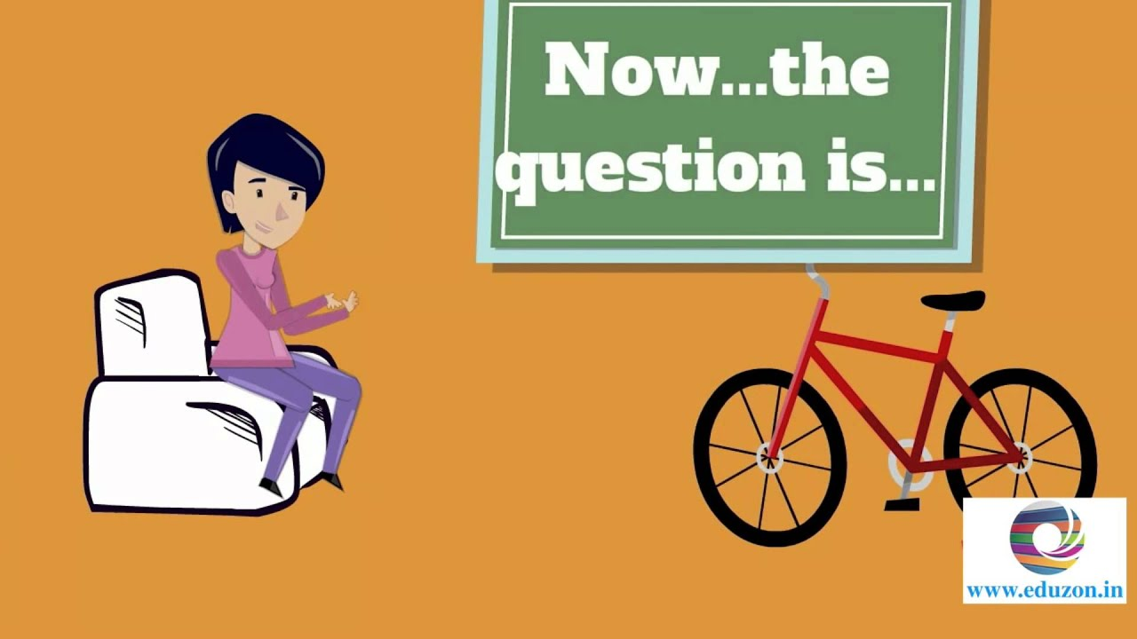 Science Quiz Why Does Bicycle Have Spokes Youtube Copyright 2006 Bicycledesignercom