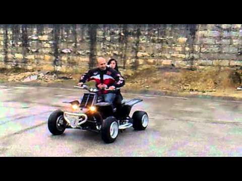 2008 Cbr 600rr Turbo Banshee Doovi