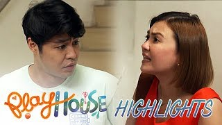 Playhouse: Patty bursts out her anger to Marlon | EP 111