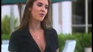 Дикая кошка / Gata salvaje (2002) Серия 38