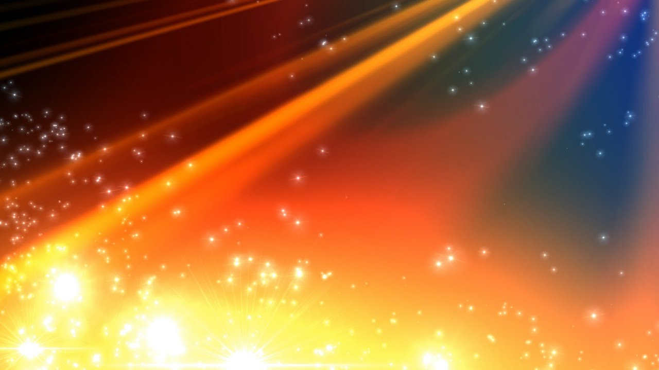 Light Effect Hd Wallpaper 4k Colorful Rainbow Particle Spread Shine Uhd Background
