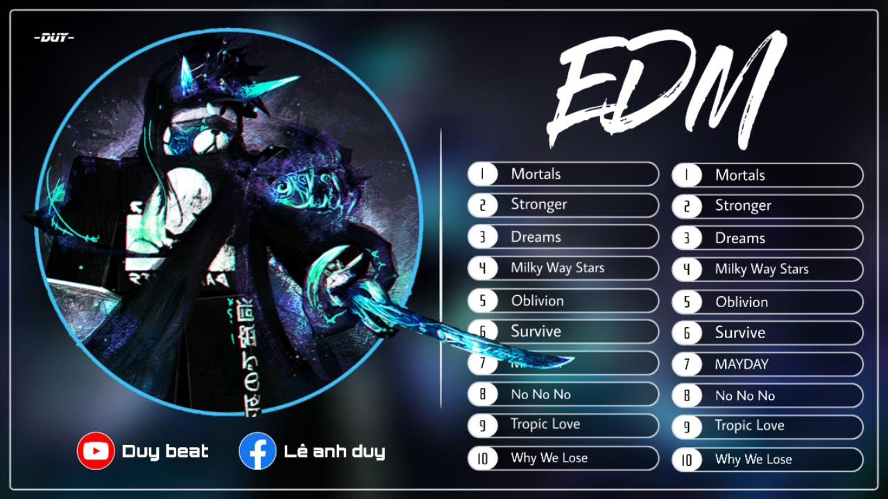 EDM Mix Gây Nghiện Cao 2020 ✗ Top 10 Bản EDM Ma Quái Tê Trứng D*i.