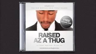 2Pac - Komradz So So Krazy (DJ Slaughter)