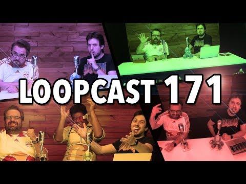 Loopcast 171:iPhone X, SNES Clássico, Galaxy Note dobrável, notícias e mais!