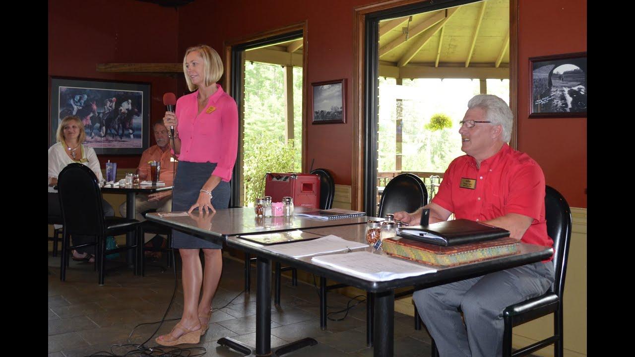 Garland U0026 Saline County Clerks Address HSV TEA Party