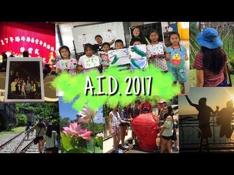 A.I.D. 2017