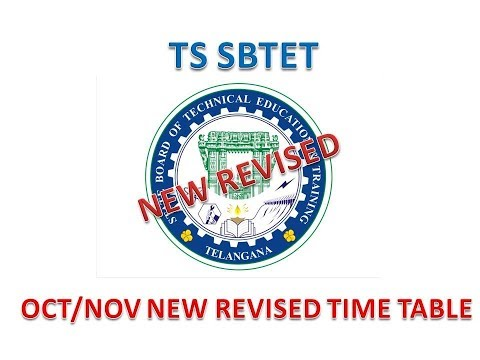 Baixar TS SBTET UPDATES - Download TS SBTET UPDATES | DL Músicas