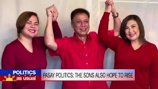 Politics as usual: Pasay politics