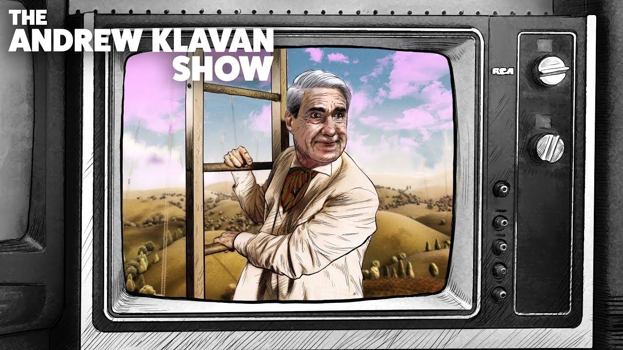 Democrat Delusions, Media Lies |  The Andrew Klavan Show Ep. 737