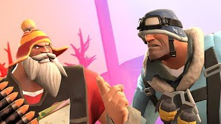 [TF2] Tryhards, Friendlies, and the 50/50 Rule