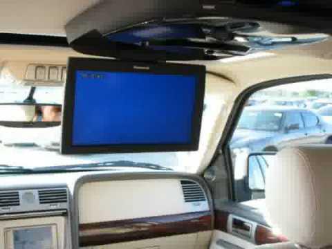 2004 lincoln navigator youtube. Black Bedroom Furniture Sets. Home Design Ideas