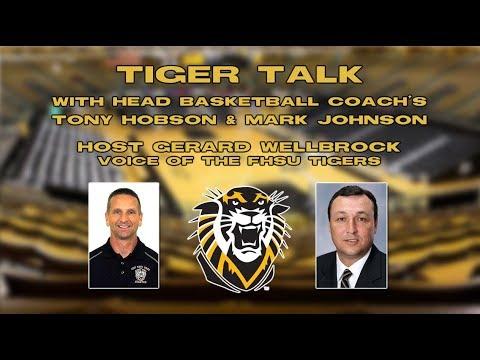 Tiger Talk Basketball Week 3