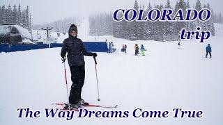 видео Лучшие горнолыжные курорты Америки