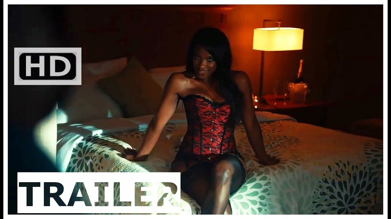Download FRIEND REQUEST - Thriller Movie 2. Trailer - 2020 - Vicky Jeudy, Patrese McClain