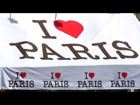 París inicia la cuenta atrás para organizar los Juegos Olímpicos