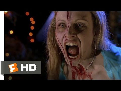 House of the Dead 511 Movie   Zombie Cynthia 2003 HD