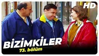 Bizimkiler 73. Bölüm | Nostalji Diziler