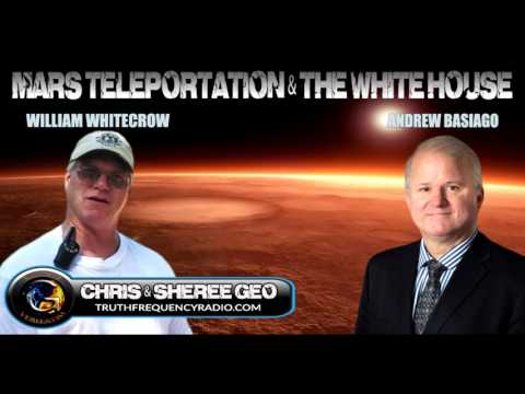 PROOF OF LIFE ON MARS? WHISTLE BLOWERS TELLS ALL!