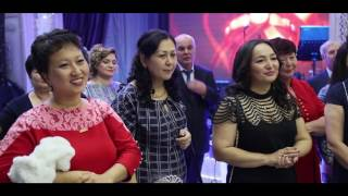 Салех и Зухра свадьба г.Павлодар