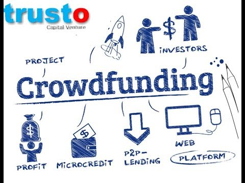 www.trusto.io crowdfunding platform for   StartUp Fintech / ICO /ITO/IP