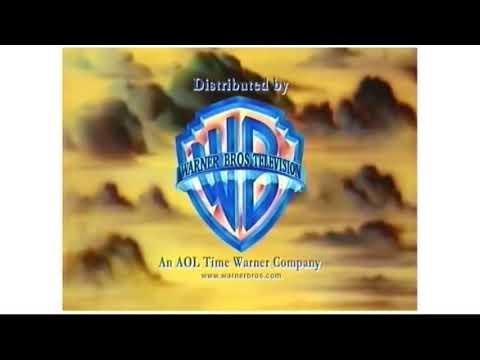 Warner Bros  Television Logo History In G Major 7