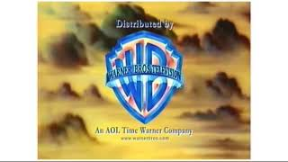 Warner Bros  Television Logo History in G Major 7
