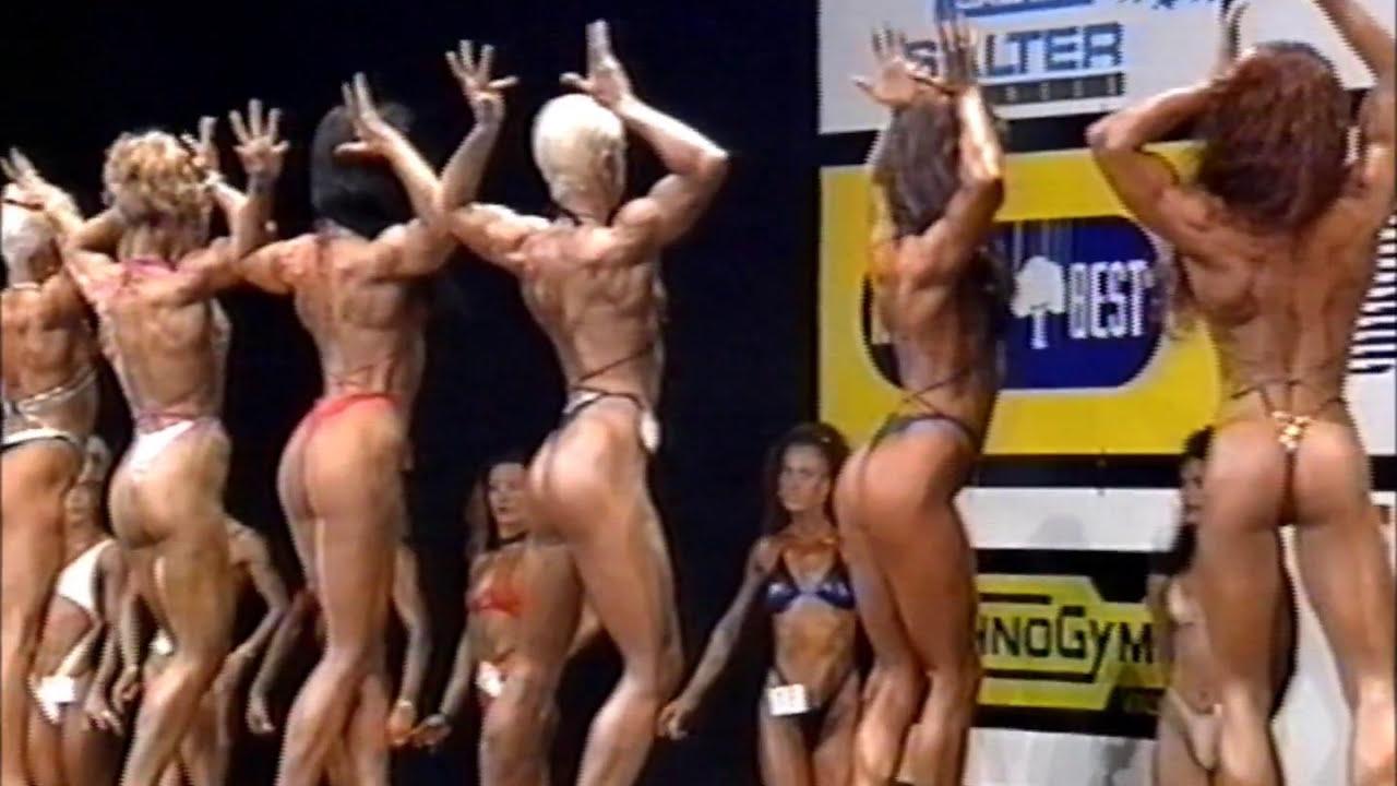 Figure competiton 2012 - 1 part 4