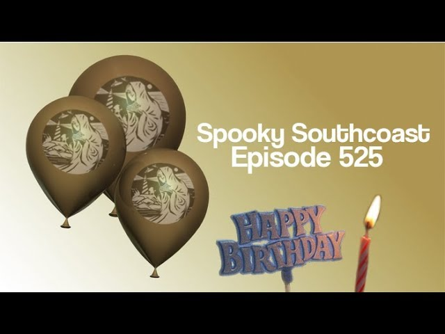 Episode 525: 12 Years of Being Spooky (FULL EPISODE)