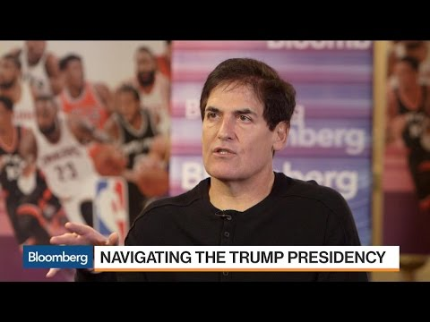 Download Youtube: Mark Cuban on Trump Administration, Future of Jobs