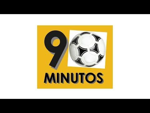 90 Minutos -- Deportes y más -  Panama