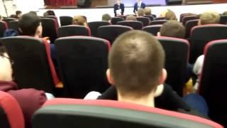Встреча правой школы со студентами