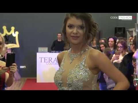 a2b01fc54e80 Terani Couture Fashion Show в Bulgaria Mall - YouTube