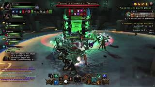 [GF] Second Boss - Neverwinter - T9G