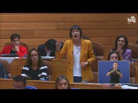 Galiza necesita solucións á crise industrial que padece, non escusas e botar balóns fóra