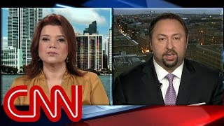 CNN panel debates if President Trump is a racist