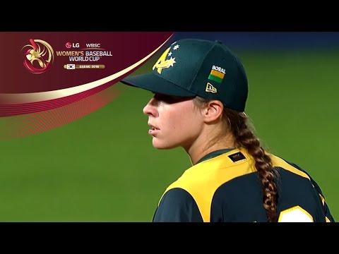 Australia v Japan - Super Round - Women
