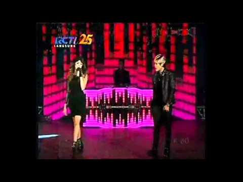 THE VIRGIN ft AL GHAZALI DEMI NAMA CINTA @ MASTERPIECE SPECIAL 01-09-2014