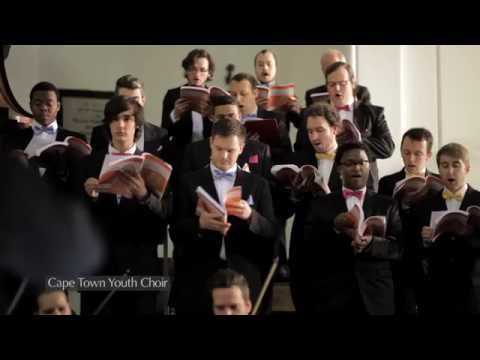 HANDEL'S 'MESSIAH' - CAPE TOWN YOUTH CHOIR