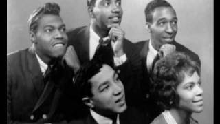 Smokey Robinson and the Miracles... Tracks of my tears