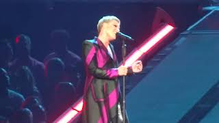 P!nk Who Knew, Phoenix, 3/1/2018