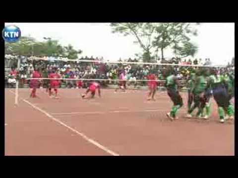 Kenya Pipeline and GSU win Volley titles - Kisw.