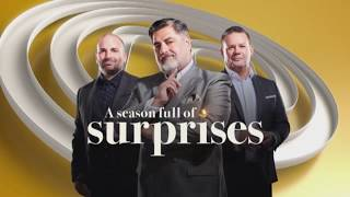 MasterChef Season 10 - Sunday to Thursday on TEN