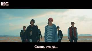 BTS - Spring Day (rus karaoke from BSG)(рус караоке от BSG)