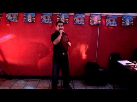 El Torreon Bar in san antonio Nubia Karaoke/Juan/