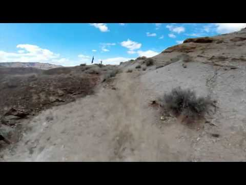 GoPro  Backflip Over 72ft Canyon   Kelly McGarry Red Bull Rampage 2013 youtube original