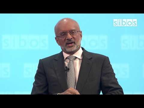 Sibos 2015 Opening Plenary
